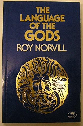 Language of the Gods: Norvill, Roy