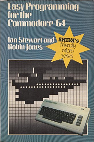 9780906812648: Easy Programming for the Commodore 64