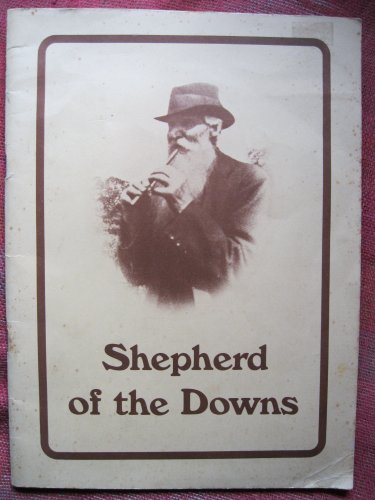 9780906834008: Shepherd of the Downs: The life and songs of Michael Blann of Upper Beeding (Publications / Worthing Museum and Art Gallery)