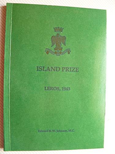 9780906835302: Island Prize: Leros 1943