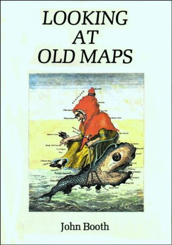 Looking At Old Maps [SIGNED]