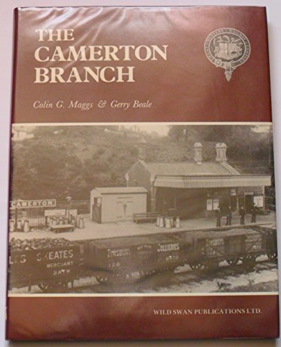 Camerton Branch: Beale, Gerry
