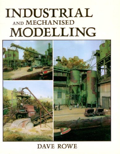 9780906867846: Industrial and Mechanised Modelling
