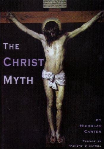 The Christ Myth: Carter, Nicholas