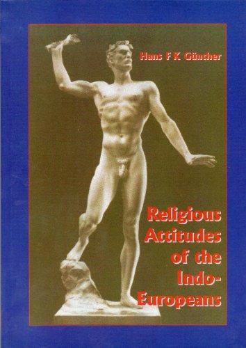 9780906879511: The Religious Attitudes of the Indo-Europeans