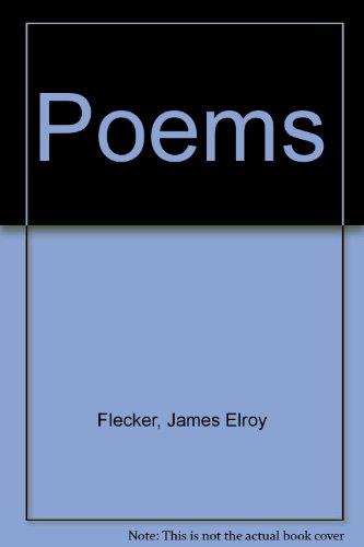 9780906887585: Poems