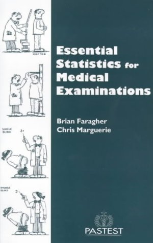 9780906896822: Essential Statistics for Medical Examinations