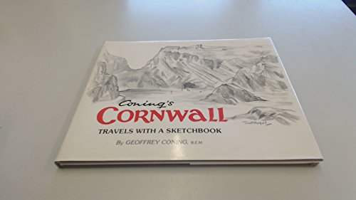 Coning's Cornwall : Travels with a sketchbook