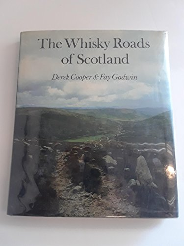 9780906908211: Whisky Roads of Scotland