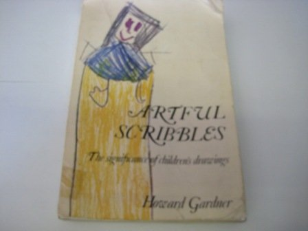 9780906908280: Artful Scribbles: The Significance of Children's Drawings
