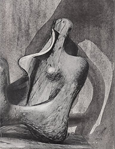 9780906909010: HENRY MOORE DRAWINGS, 1969-79