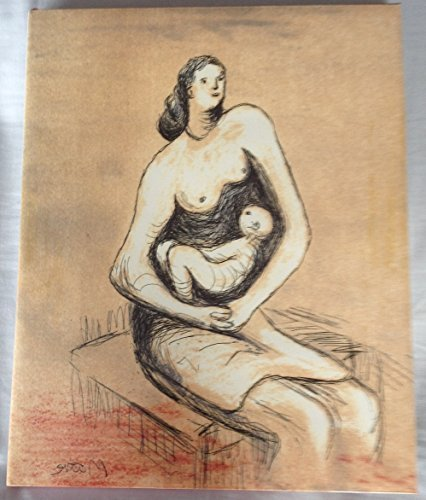 9780906909027: MOTHER AND CHILD Etchings