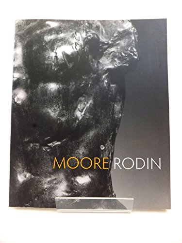 9780906909317: Moore/Rodin