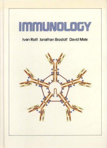Immunology: Ivan M Roitt