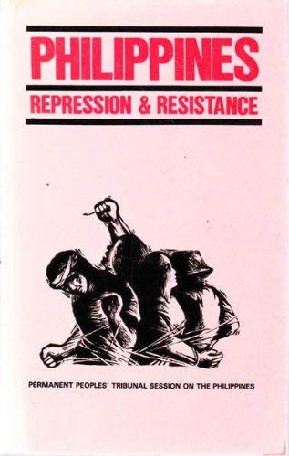 Philippines: Repression and Resistance: Tribunal, People's Permanent