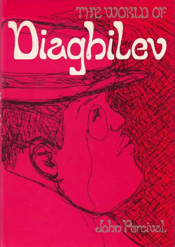 9780906969038: World of Diaghilev