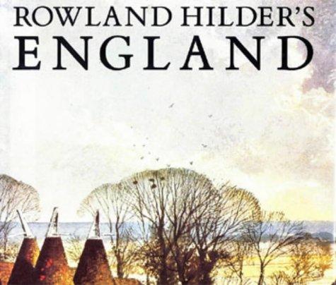 9780906969571: Rowland Hilder's England