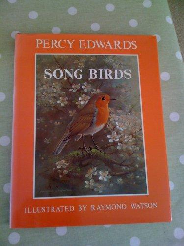 9780906969588: Song Birds