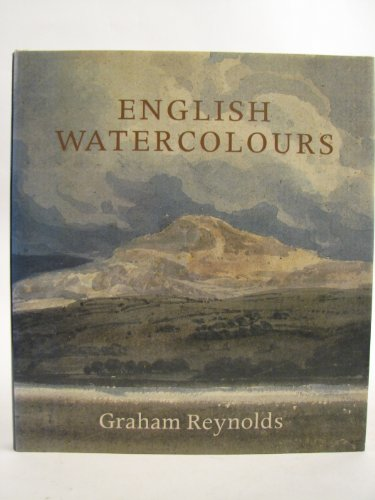 9780906969878: English Watercolours