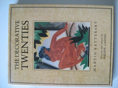 9780906969892: The Decorative Twenties