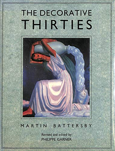 9780906969908: The Decorative Thirties