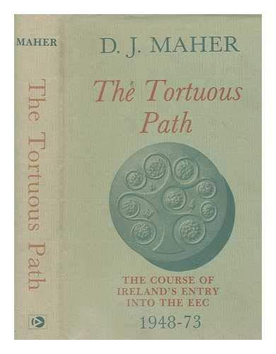 The Tortuous Path: Maher, D.J.