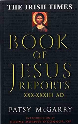 9780907011330: Book of Jesus reports: XXX-XXXIII AD
