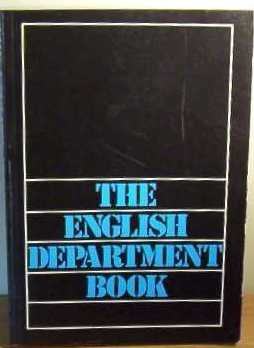 The English Department Book