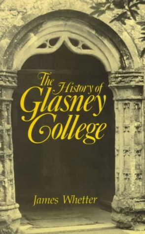 9780907018421: The History of Glasney College