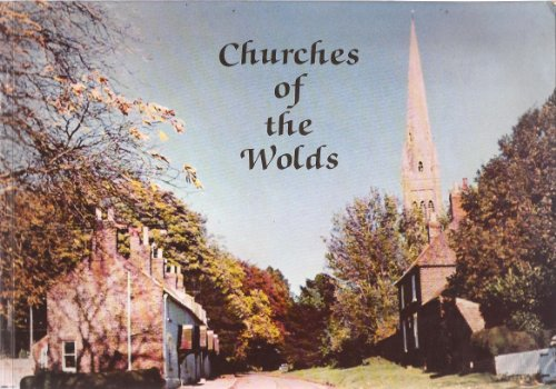 Churches of the Wolds.