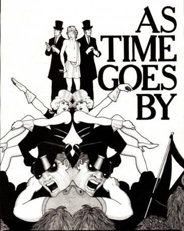 9780907040064: Two Gay Sweatshop Plays: As Time Goes By / The Dear Love of Comrades