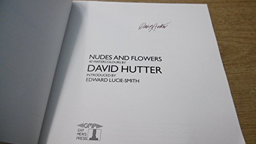 9780907040316: Nudes and Flowers (Gay Artists)