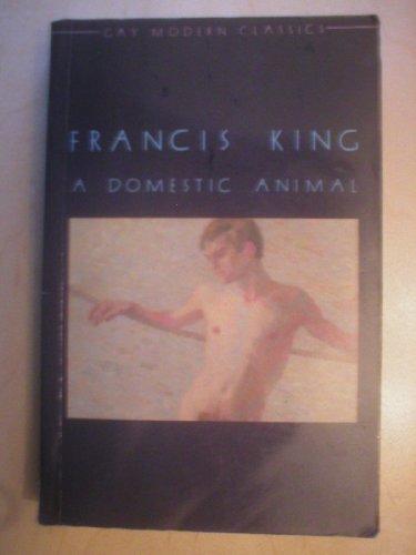 9780907040347: Domestic Animal (Gay Modern Classics)