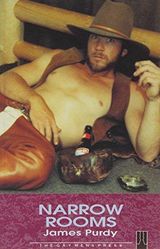 Narrow Rooms (Gay Modern Classics Series): James Purdy