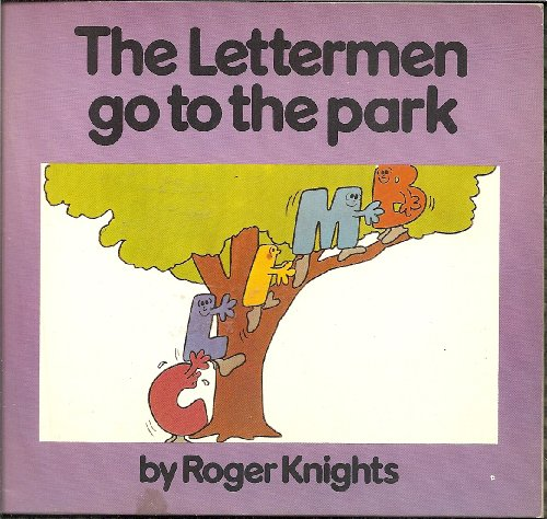 The Lettermen go to the Park: Knights, Roger