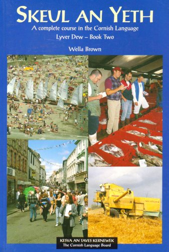 9780907064503: Language Ladder: Pt. 2: Skeul an Yeth (English and Cornish Edition)