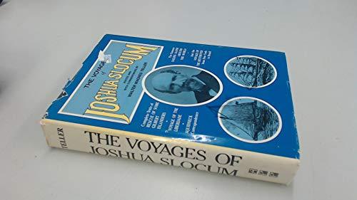 9780907069256: Voyages of Joshua Slocum