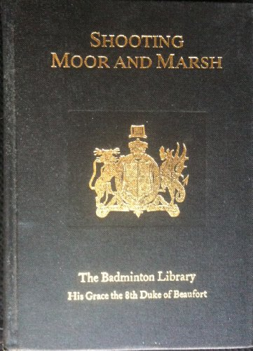 Moor and Marsh: Lord Walsingham and