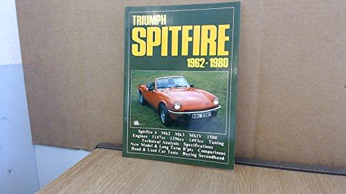 Triumph Spitfire Automotive Repair Manual