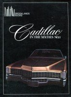 9780907073536: Cadillac in the Sixties No. 1