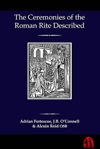 9780907077411: The Ceremonies of the Roman Rite Described