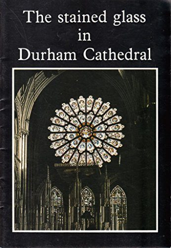 9780907078166: Stained Glass in Durham Cathedral: A Description