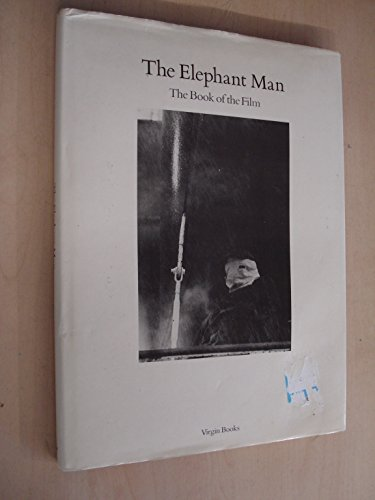 9780907080114: Elephant Man: The Book of the Film