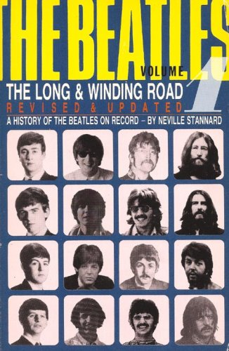 9780907080961: Long and Winding Road: History of the