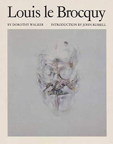 Louis Le Brocquy: Walker, Dorothy