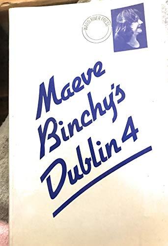 9780907085188: Maeve Binchy's Dublin Four