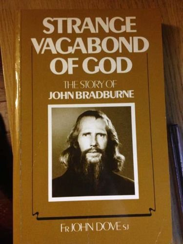 9780907085560: Strange Vagabond of God