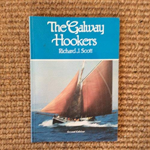 9780907085584: Galway Hookers: Working Sailboats of Galway Bay