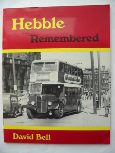 9780907087229: Hebble Remembered