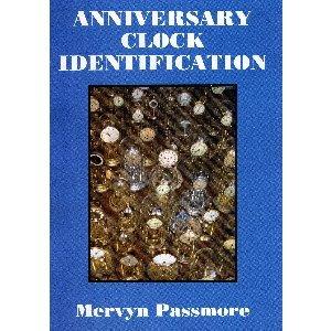 9780907109044: Anniversary Clock Identification
